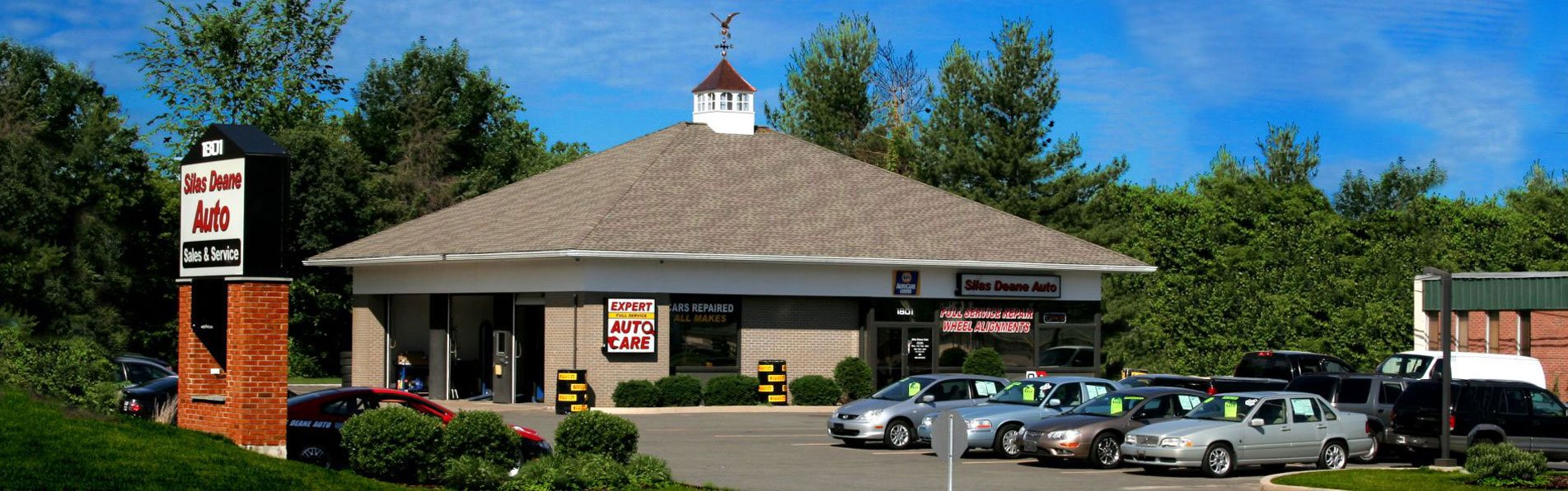 Used Car Dealer In Rocky Hill